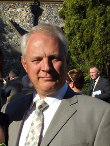 Michael Lawrence Funeral Director Maidstone