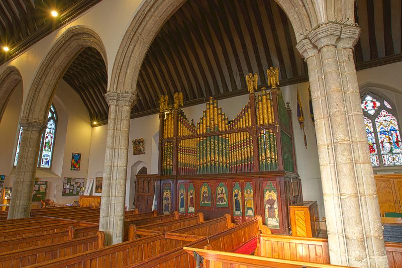 Aylesford Church Maidstone